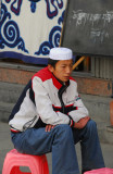 Lhasa's Muslims are called Khache, the Tibetan word for Kashmir
