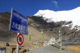 Mount  Nojin Kangtsang  7191m