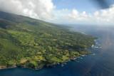 Southeast coast of Maui headed for Hana