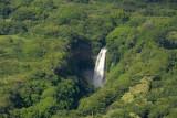 Makahiku Falls, Haleakala National Park