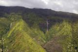 The west side of Haleakala is the Hana Forest Reserve