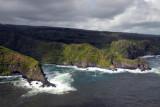 Northeast coast of Maui - Makaiwa Bay, 'O'opula Point and Kapukaamaui Point