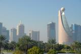 Etisalat Tower, Sheikh Zayed Road