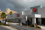 DFS Galleria in the center of Tumon
