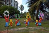 Guam for Christmas