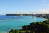 Tumon Bay from the Marriott Resort Guam