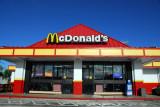 McDonalds on Guam Route 1