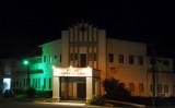 Palau Supreme Court at night, Koror