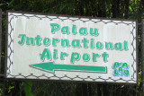 Palau International Airport, Airai