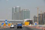 Sheikh Zayed Road by Jebal Ali Free Zone