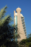 Etisalat Tower at the Trade Centre Roundabout