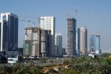 Sheikh Zayed Road opposite Emirates Towers