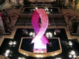 Breat cancer awareness project, Burjuman