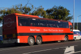 German Rotel Tours bus
