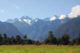Southern Alps, Cook Flat