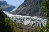 Fox Glacier & Franz Josef