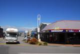 Weld Street & Revell St, Hokitika