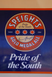 Speights Ale, Pride of the South