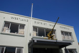 Westland District War Memorial, Hokitika