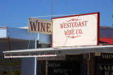 Westcoast Wine Co. Hokitika