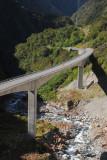 Otira Viaduct 1999