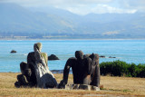 Sculpture, Kaikoura