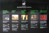 Waitomo Glowworm Caves menu of tours