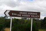 Orakei Korako - the Hidden Valley thermal area