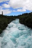 Waikato River, Taupo