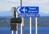 Taupo Airport