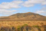 Rangipo Desert, in the center of the North Island