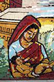 Dhaka Mosaics & Murals