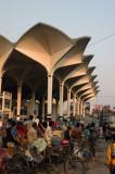 Dhaka Kamalapur Railway Station, Bangladesh Railway