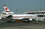 Biman Bangladesh DC-10-30 (S2-ACO) Dhaka