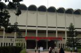 Bangladesh National Museum, Dhaka (no photos!)