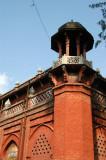 Curzon Hall, Dhaka University (1904)