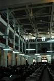 Exam day, Curzon Hall, Dhaka University