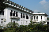 Southern arcade of the High Court of Bangladesh