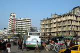 Intersection of Topkhana Road and S.S. Nazrul Islam Sharani, Dhaka