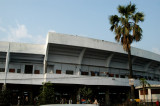 Bashanil Stadium, Dhaka
