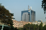 The new Eunoos Center, Dhaka-Dilkusha