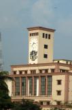 Until 1987, the Dhaka Improvement Trust (DIT)