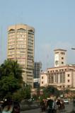Jibon Bima Tower (1973) and RAJUK, Dhaka