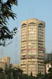 Jibon Bima Tower (1973) - a Bangladeshi Insurance Company