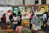 Street level in Dilkusha
