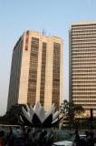 Sena Kalyan Bhaban Building, Shapla Chottor, Dhaka-Motijeel