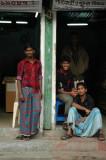 Chicken market, near Motijheel AGB Colony, Dhaka