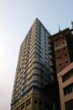 High-rise apartment, Shantinagar Road, Dhaka