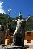 Pachacutec, the 9th Inca (1438-1472)