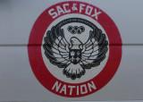 Pow Wow Sac & Fox Indian Oklahoma